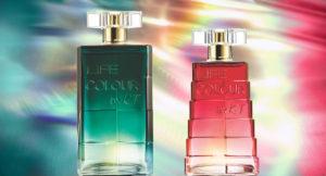 Avon Life Colour by K.T. 2018 new fragrance