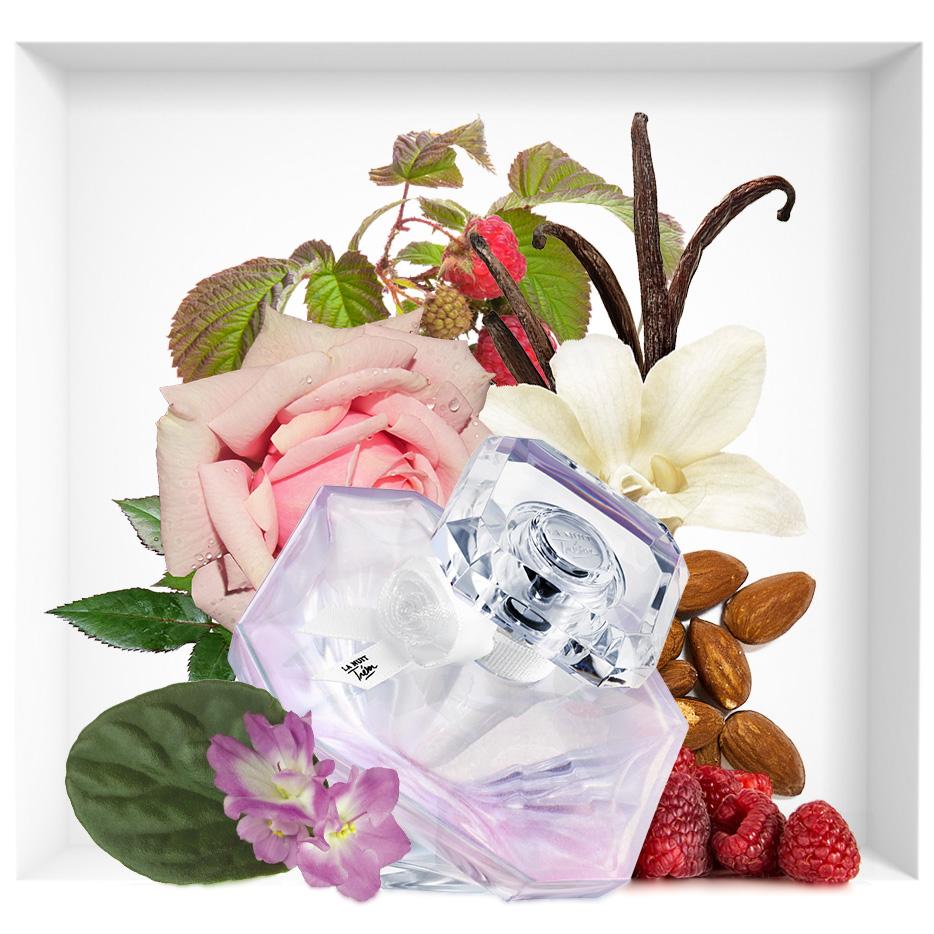 La Nuit Trésor Diamant Blanc new fragrance 2019