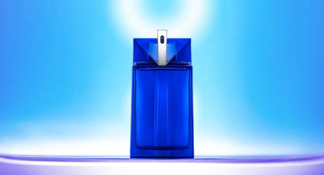 Mugler Alien Man Fusion new fragrance 2019