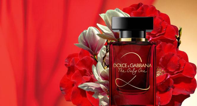 The Only One 2 Dolce & Gabbana Eau de Parfum new perfume 2019