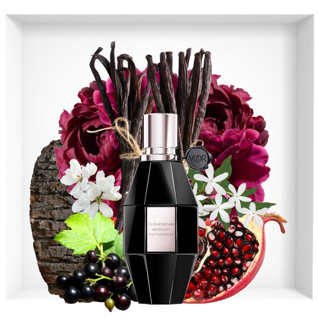 Viktor & Rolf Flowerbomb Midnight new perfume 2019