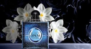 Yves Saint Laurent Black Opium Intense 2019 new fragrance YSL