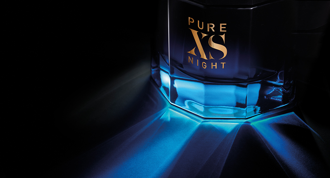 Pure XS Night by Paco Rabanne new fragrance 2019