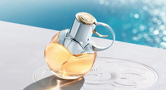 Azzaro Reastars Perfume And Beauty Magazine
