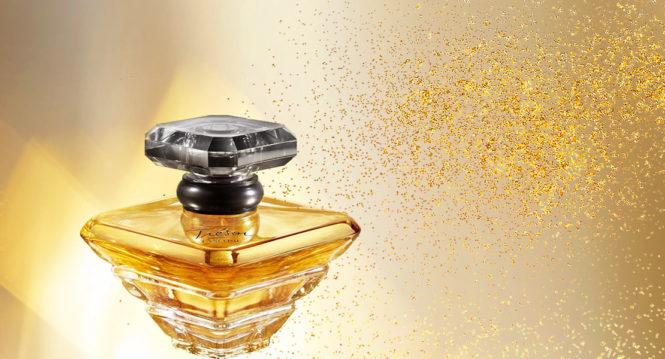 Trésor en Or Eau de Parfum Edition Limitée 2019 by Lancôme at reastars
